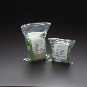 Celltreat 50 Ml Centrifuge Tube Sterile Clear Tube Resealable Bags 20 Tubes