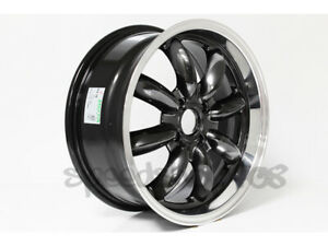 Rota Rb Wheels Royal Hyperblack 16x7 40 4x100 56 1 Miata E30 Rims Integra Civic