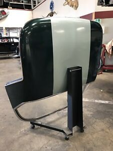 1967 Corvette Hardtop And Decklid Original May Also Fit 1963 1967 Years