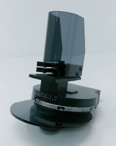 Leica Microscope Condenser 0 53 S 23 With Filter Guards 521500