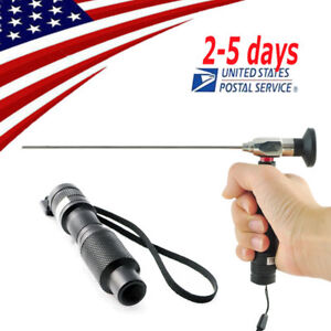 us durable Handheld Cold Light Source Fit For Wolf storz Endoscope Connector Ce