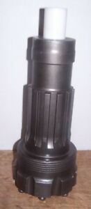Made In Usa Rock Drill 6 25 Concave Speed Mine Well Button Bit Rj17038pp