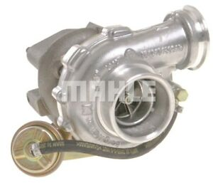 Mahle 001 Tc 21101 000 Turbo Fit Mercedes benz Om904la epa04 4 25l K16