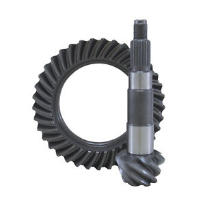 High Performance Yukon Ring Pinion Gear Set For Toyota 7 5 5 29 Ratio