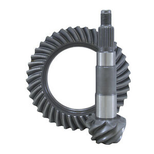 Yukon Brand Ring Pinion Gear Set Toyota 7 5 Reverse Rotation In 5 29 Ratio