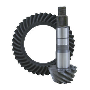Performance Yukon Ring Pinion Gear Set Toyota Tacoma And T100 5 29 Ratio