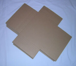 Lot Of 26 Book Shipping Boxes Box 9 X 11 Inches 1 2 Inch 2 Inch Scored New
