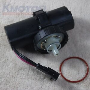 Electric Fuel Lift Pump 87802238 For Ford New Holland 7010 Tb80 Ts100 655e