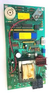 American Dryer Corp Adc 137126 Dryer Opl Board