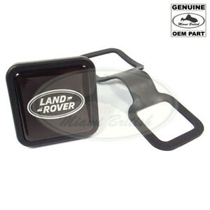 Land Rover Tow Towing Hitch Cover Receiver Plug Lr3 Lr4 Range Sport Vplwy0084