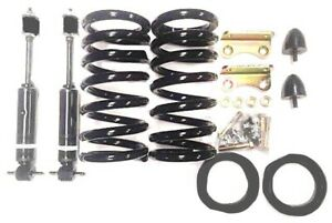 1949 53 Ford Car Complete Front 2 Drop Kit
