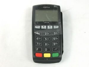 Ingenico Ipp320 11p2391a Point of sale Payment Terminal