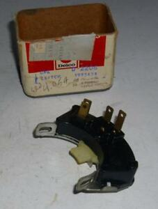 Nos 1968 72 Chevy Chevelle Camaro Impala A t Neutral Safe Backup Switch 1993434