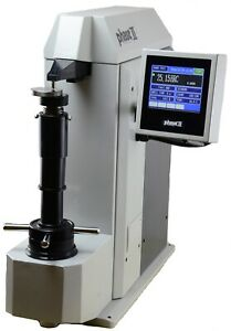 Phase Ii Touch Screen Digital Superficial Rockwell Hardness Tester 900 346