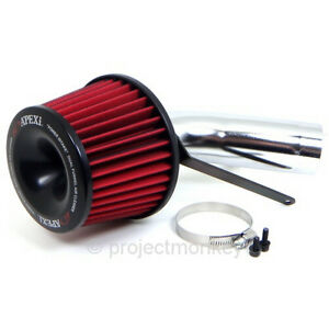 Apexi 508 h003 Power Intake Air Filter Fits Honda 94 97 Accord 95 98 Odyssey