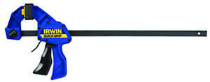Quick grip 536qcn One Handed Bar Clamp spreader 36 In 300 Lb Carbon Steel Bar