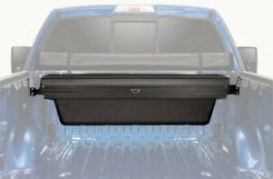 Truxedo 1117416 Truck Luggage Tonneaumate Toolbox For Most Full Size Truck Beds