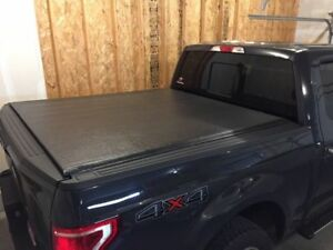 Truxedo 597701 Lo Pro Truck Bed Cover 2015 2019 Ford F 150 5 6 Bed