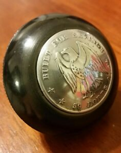 Ford Shift Knob Built For Savings Hot Rat Rod Pickup Truck
