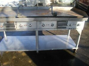 General Electric Commercial Restaurant 72 Electric Grill