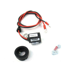 Pertronix 1281 Electronic Ignition Conversion Kit Fits 1957 74 Ford V8
