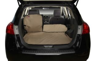 Seat Cover v 4 Door Wagon Cargo Area Liner Pcl6300bk Fits 10 11 Cadillac Cts