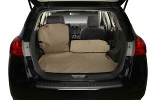 Seat Cover v 4 Door Wagon Cargo Area Liner Pcl6300tp Fits 10 11 Cadillac Cts