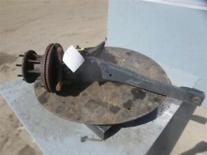Driver Front Axle Beam 2wd Twin I beams Fits 01 17 Ford F250sd Pickup 60539