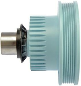 Engine Harmonic Balancer Dorman 594 111