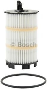 Engine Oil Filter workshop Oil Filter Bosch 72262ws
