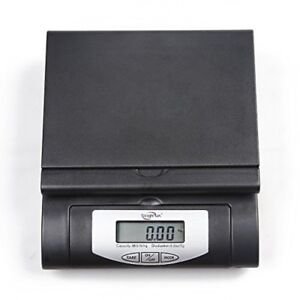 Digital Postal Shipping Scale Electronic Postage Mail Letter Package Usps 35 Lbs
