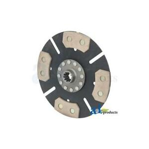 Sba320400200 Hd Clutch Disc For Ford New Holland Tractor 1310 1510 1710 1620