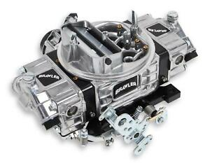 Quick Fuel Br 67214 Brawler Street Series Carburetor 850 Cfm 4 barrel