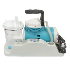 Schuco S330a Aspirator suction Unit 2 Year Warranty