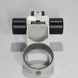 Olympus Sz stb1esd Microscope Focus Drive Carrier holder Ring 76mm Diameter