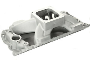 Big Block Chevy 4500 Dominator Single Plane Aluminum Intake Manifold Bbc