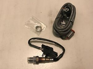 Auto Meter Oxygen Sensor Kit Wideband Air fuel For Ultimate Dl Bosch Lsu 4 2