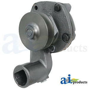 Tractor Water Pump Fits Farmall A B C 100 130 200 230 240 355760r91 355760r93