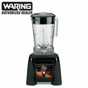 Waring Mx1200xtpj 48oz X prep Variable speed Food Blender Commercial Mixer