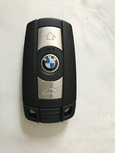 New Virgin Bmw 1 3 5 X1 X3 X5 X6 For Bmw Cas2 Cas3 Cas3 Key Remote Fob