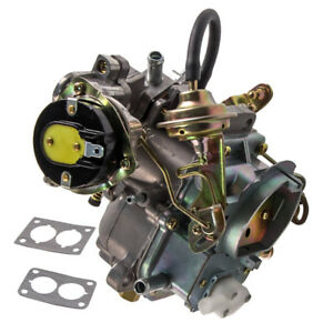 New Carburetor For Jeep Bbd 6 Cyl 4 2l 258cu Engine Type Carb 2 barrel
