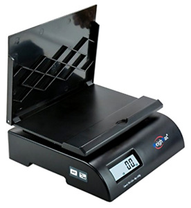 Postal Scale Digital Electronic Postage Scales Mail Letter Package Usps 75 Lbs