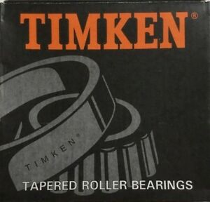 Timken 665 653 Tapered Roller Bearings Ts Imperial Cone Cup Set 0921380