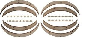 1939 1948 Ford Passenger And 1939 1947 Ford Truck Brake Shoe Linings