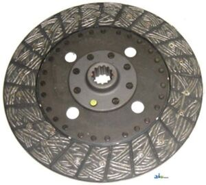 Sba320400442 Trans Clutch Disc For Ford New Holland Compact Tractor 1910 2110