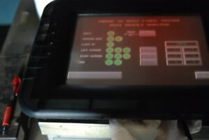 Ezautomation Automation Direct Avg Ez t10c f 10 Color Touch Screen 24vdc