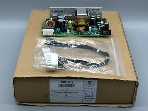 New Markem Imaje Automatic Main Supply Card Pn Enm14121