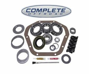 K D70 Master Overhaul Kit For Dana 70 Differential