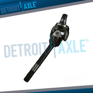 New Driver Side Axle Shaft U Joint For 2005 2014 Ford F 250 F 350 Dana 60 Axle