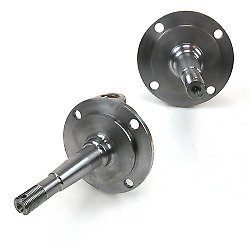 1928 1948 Ford Forged Spindles pair